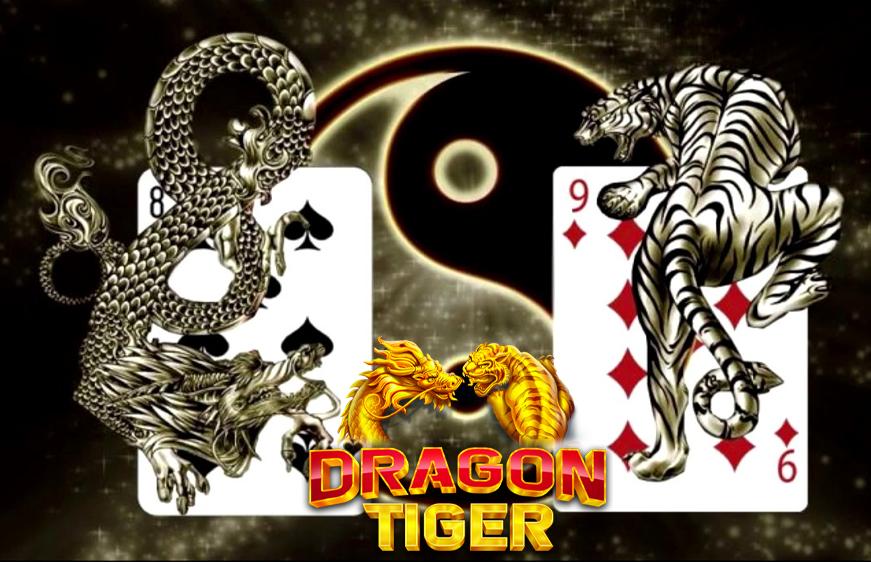Menang Dragon Tiger Tanpa Perlu Merasakan Kesulitan
